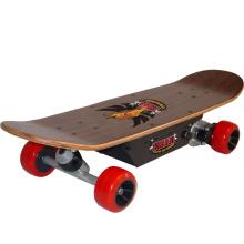Новый Дизайн Рекламы Электрический Скейтборд