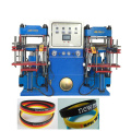 World Cup Silicone Wristband Souvenir Making Machine