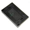 Receptacle protector caja impermeable plástico exterior interruptor cubre