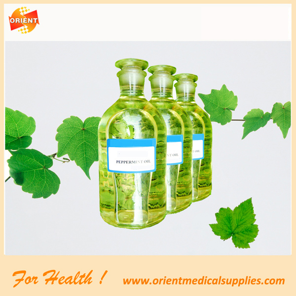 mentol crystal mint minyak peppermint