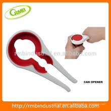 2 in 1 Can Opener,Bottle Opener,Jar Opener