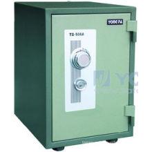 Yb-500A несгораемый сейф для домашнего офиса
