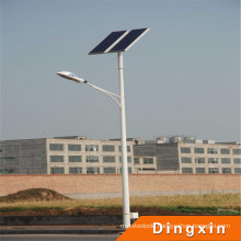 Solar LED Street Lighting Poles, 3m 4m 5m 8m 10m 12m