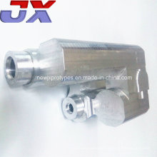 OEM Service Precision Customized CNC Machining Part