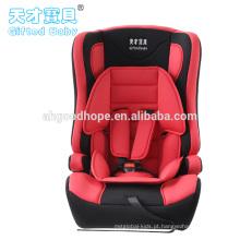 Assento de carro do bebê para criança de 9-36kgs / assento de carro da criança da segurança / assento de carro da criança com ECE R44 / 04 E13