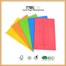 A4 -210GSM Color Suspensin File Folder