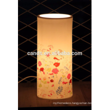 Modern Style indoor country style table lamps
