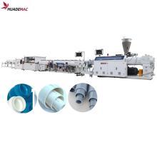 Máquina extrusora de PVC 2 HILOS