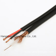 Good Quality Rg59 CCTV Cable Rg59 Siamese Cable