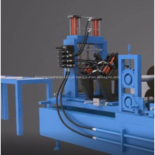 Máquina de formação CZ máquina de formação CZ purlin