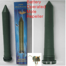 Battery Operated Mole Repeller