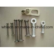 Material de construcción de hormigón prefabricado Swift Lift Universal Lifting Eye (32T)
