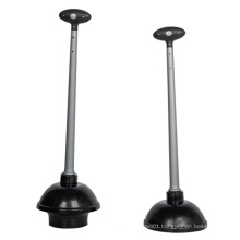Factory Direct Environmental Protection Plunger Toilet Custom Toilet Plunger with Long Handles
