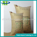 Водонепроницаемый и высокопрочные мешки Брайна Kraft бумажные Надувное воздуха Сепарационные мешок OEM