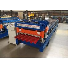 European Style Glazed Tile Forming Machine