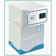 Adición a Heat Desktop Máquina de agua ultrapura Serie TOPT-DQ