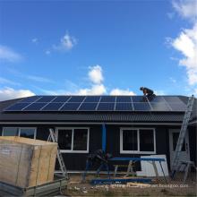Générateur de système d'énergie solaire Bluesun 10kw pour panneau d'utilisation domestique
