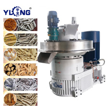 Miscellaneous Wood Pellet Machine