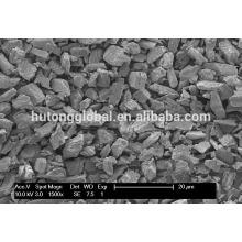 Titanato de potasio (material de fricción)