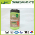 Pet Products Bamboo Cleaning Dog Wet Wipes
