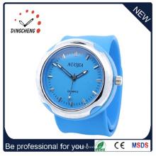 2015 Reloj de la palmada del reloj de la pulsera de la promoción de la alta calidad (DC-918)