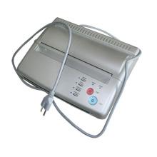 Máquina profesional de copiadora térmica con mini tatuaje