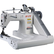 High Speed Feed-off-Arm Chainstitch Machine with Puller 928pl