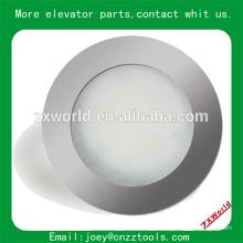 elevator car led light elevator cabin light