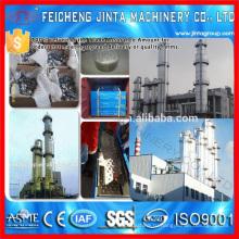 Оборудование для топливного спирта / этанола Оборудование для промышленного спирта / этанола