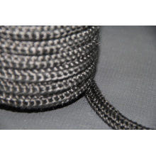 FGRPKNCD Fiberglass Knitted Rope with Core dyed color