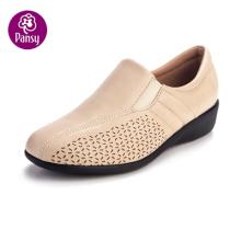 Анютины глазки комфорт обувь надлежащего пятки высоты случайных для дам