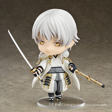 High Quality Cutomized PVC Figure