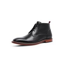 Las mejores botas de moda para caballeros