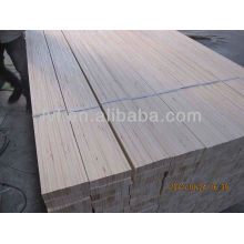 fumigation-free poplar lvl for door core material