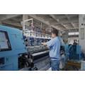 Máquina que acolcha de la multi-aguja lanzadera de pespunte para sacos tejidos