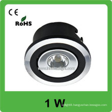 2015 Hot 1W Led Ceiling Panel Light