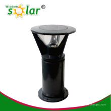 Открытый LED солнечной парковка много огней для гольфа/завод/ландшафтный дизайн (JR-B013)