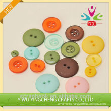 High quality durable spring button