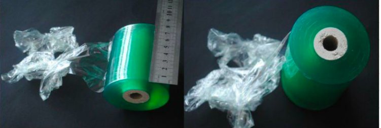pvc film for electrical wire