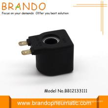 6.3x0.8 Anschluss Pin schwarz CNG Spule