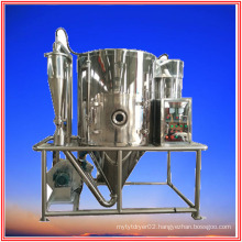 Spray Dryer for Urea Formaldehyde Resin
