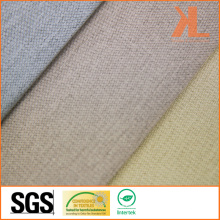 Polyester Wide Width Inherently Flame Retardant ignifuge Lin Look Lookout Blackout