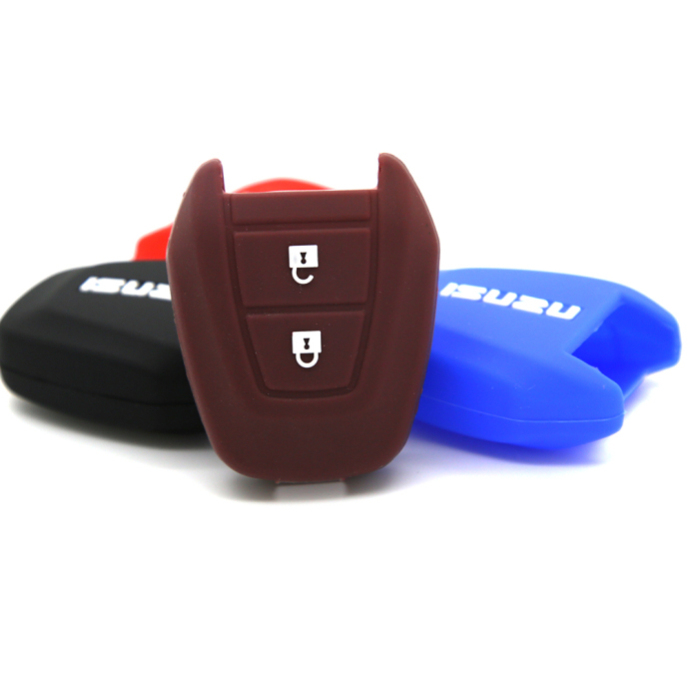 Car Key Cover Suzuki 2 Buttons