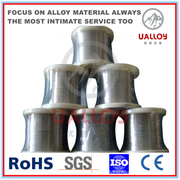 Высокое качество проволоки из константана из меди и никеля CuNi44 Strs Round (NC050)