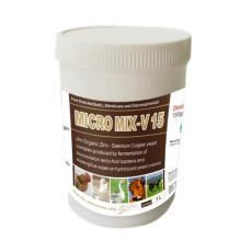 Organic Zinc - Selenium Copper yeast complex