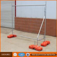 Temporary Fence Panel Manufacturer