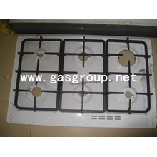 Cast Iron Grid M-001