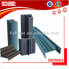 6063 T6 extrusion aluminum profile