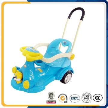 Coche del oscilación del juguete de los niños de los surtidores de la fábrica de China