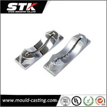 Обслуживание OEM / ODM дизайн точность цинка сплав литья деталей